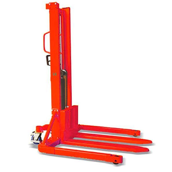 Lift-It Straddle Stacker ST1015-S