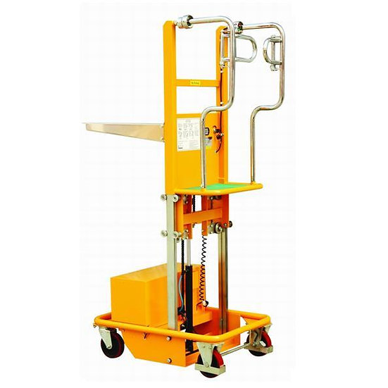 Lift-It Electric Order Picker WF200