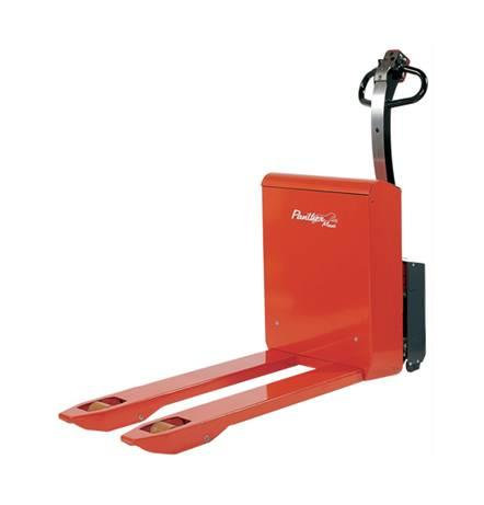 Logitrans Electric Pallet Truck Panther Maxi 1800