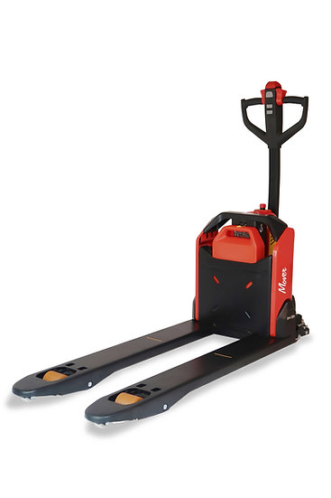 Logitrans Powered Pallet Truck Mover 1500