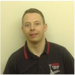 pallet truck engineer of the month - April