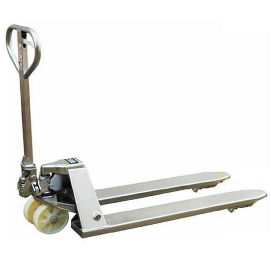 Lift-It Stainless Steel Pallet Truck SS20