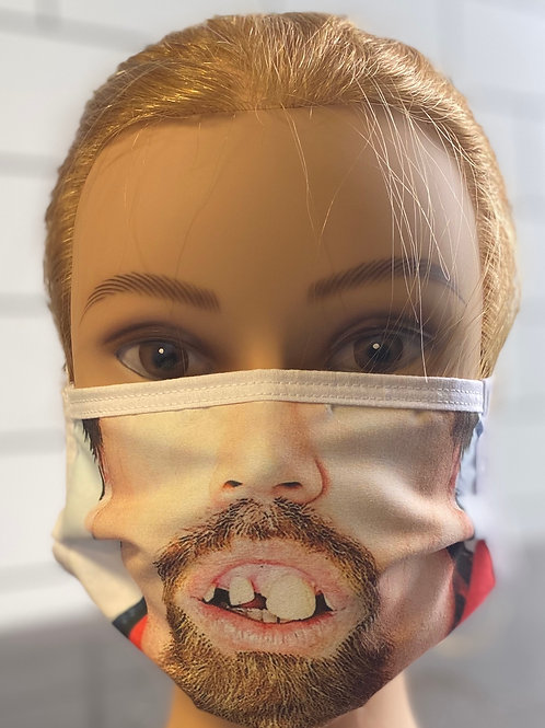 Fun Faces Masks