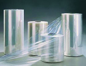 Seam tape, bubble wrap, packaging materials