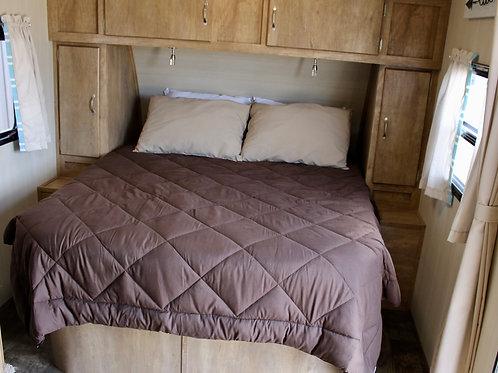 Deluxe RV Comforter