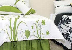 Import RV Bedding, comforter