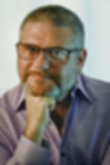 Mitchel Rosenholtz Portrait
