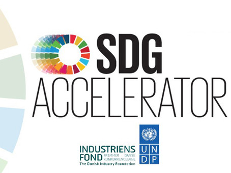 UNDP Danish Accelerator | Open Source Toolbox
