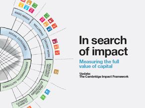 CISL Impact Framework | Open Source Metrics