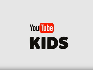 Youtube Kids Releases New Promo by MRP