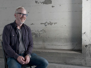 We Interviewed Adam Savage from Mythbusters!