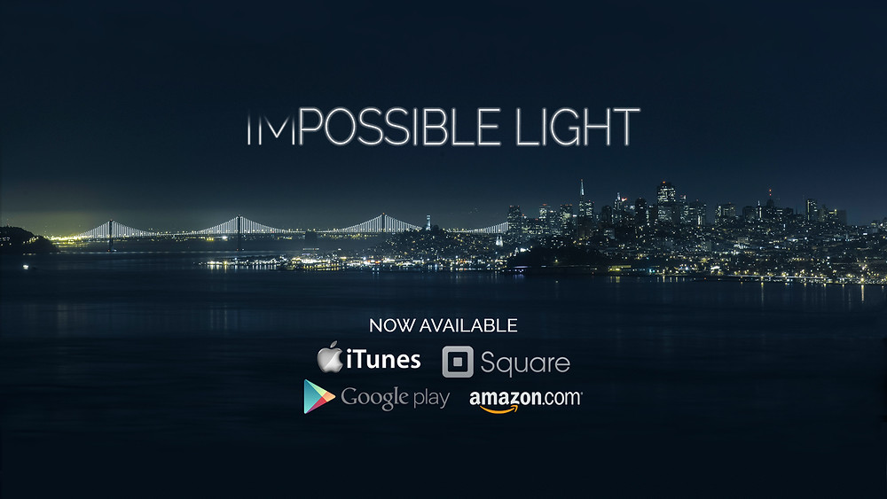 Impossible Light film now available