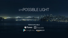 IMPOSSIBLE LIGHT NOW AVAILABLE!