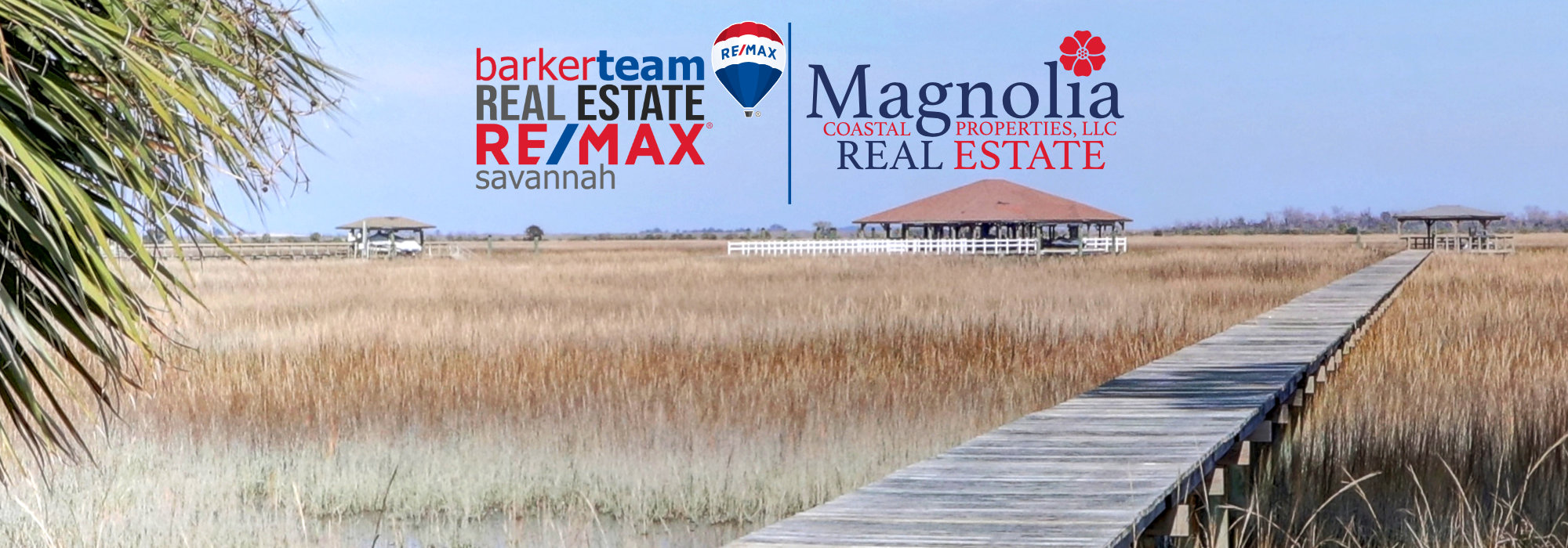 Barker Team Real Estate