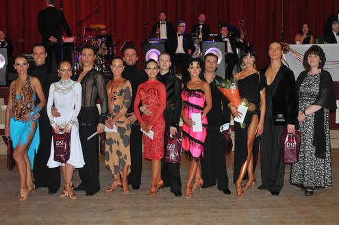 Stoke -on-Trent Dance Festival 2013 Prof