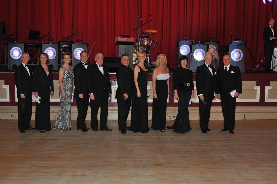 Stoke-on-Trent Dance Festival 2013 Judge