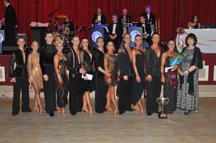 Stoke -on-Trent Dance Festival 2013 Amat