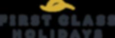 First-Class-Holidays-Logo-Gold-Blue-e149