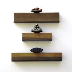 Seeds/Steel/Wood seeds; steel spheres; iron filings; steel dishes; steel shelves; hardwood 30cm(w) x 35cm(h) x 5cm(d) 2006