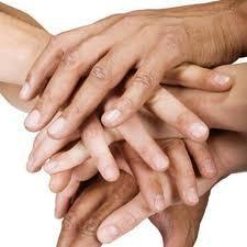"""Handmassages en """"gelukshormonen"""""""