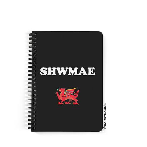 Shwmae Notebook