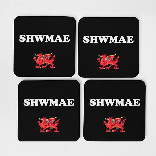 Shwmae Coaster