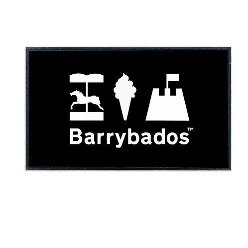 Barrybados Doormats