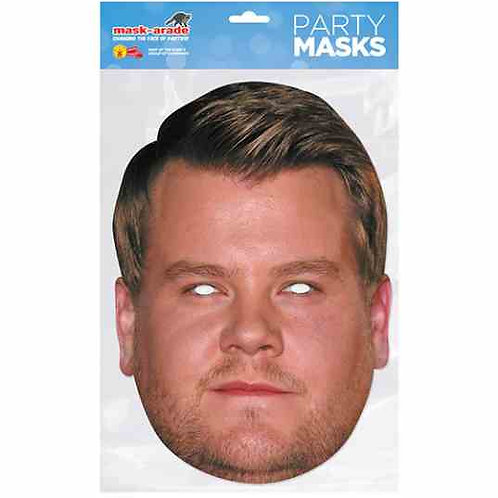 'Smithy' Party Mask