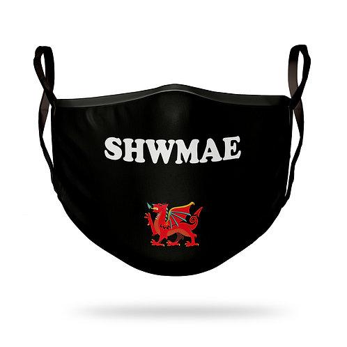Shwmae Facemask