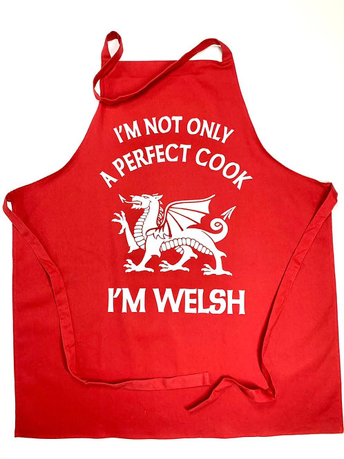 Perfect Cook Welsh Apron
