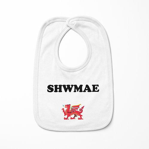 Shwmae Baby Bib