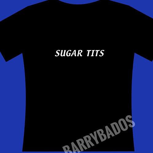 Sugar Tits T Shirt