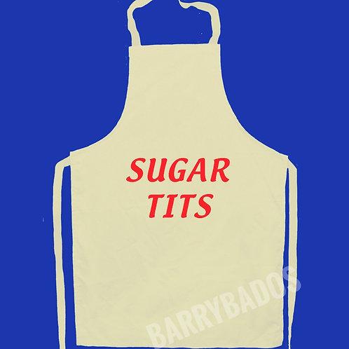 Sugar Tits Apron