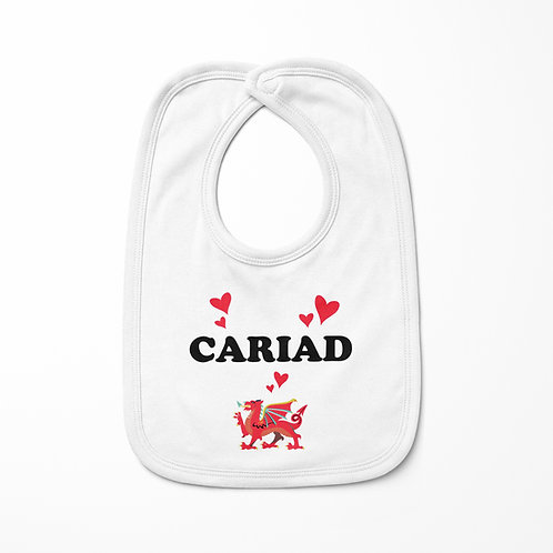 Cariad Bib
