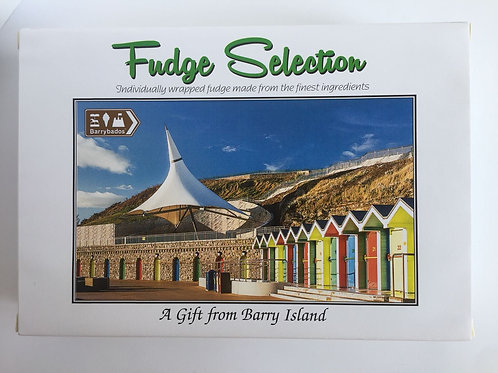 Fudge Selection Box