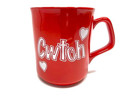 Cwtch Mug