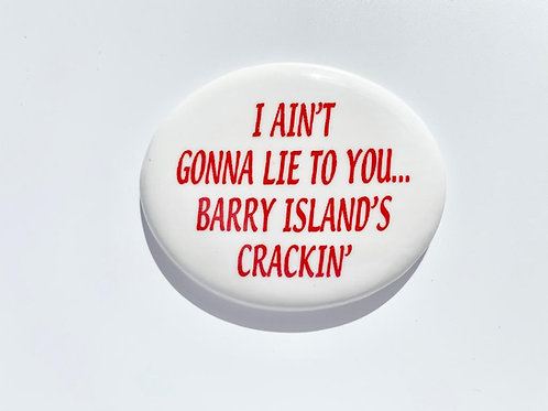 Barry Island's Crackin'Magnet