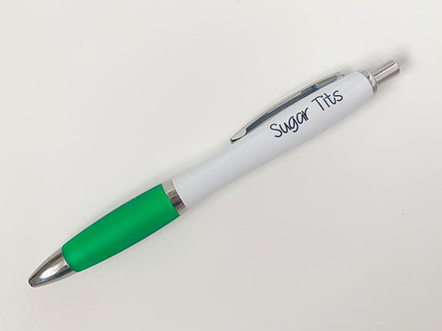 Sugar Tits Pen