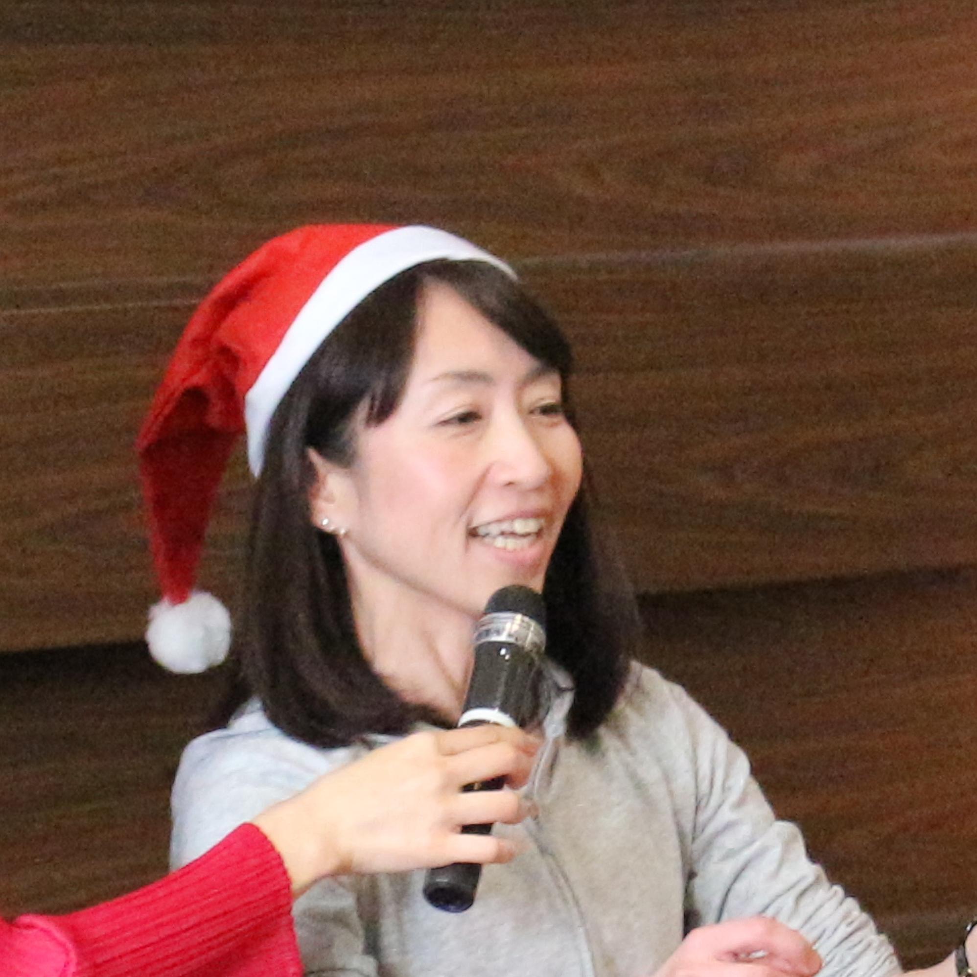 Yuka Yuhara
