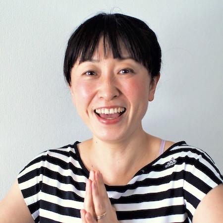 Tomomi Maeda