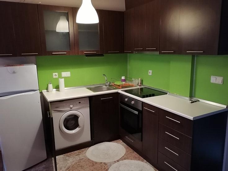 Двустаен  апартамент 69м2 под наем в Манастирски ливади - RD-1336