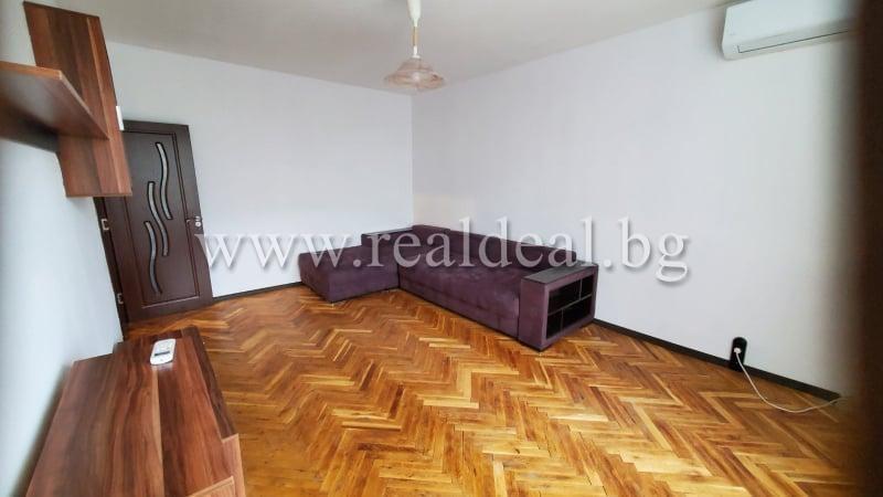 Двустаен апартамент (65м2) под наем в Света тройца - RD-1596