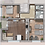 Thumbnail: Тристаен апартамент (101м2) за продажба в Люлин 10 - RD-1727