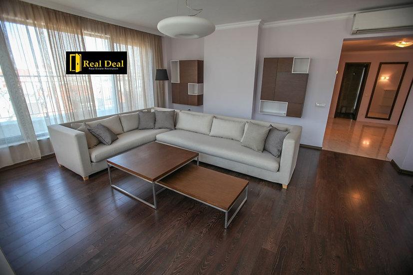 Четиристаен апартамент в луксозна сграда до хотел Маринела, кв. Лозенец, 179m2