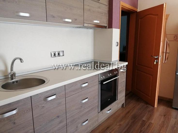 Двустаен апартамент (55м2) под наем в Драгалевци - RD-1862