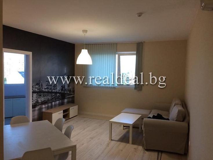 Двустаен апартамент (62м2) за продажба в Студентски град - RD-1916