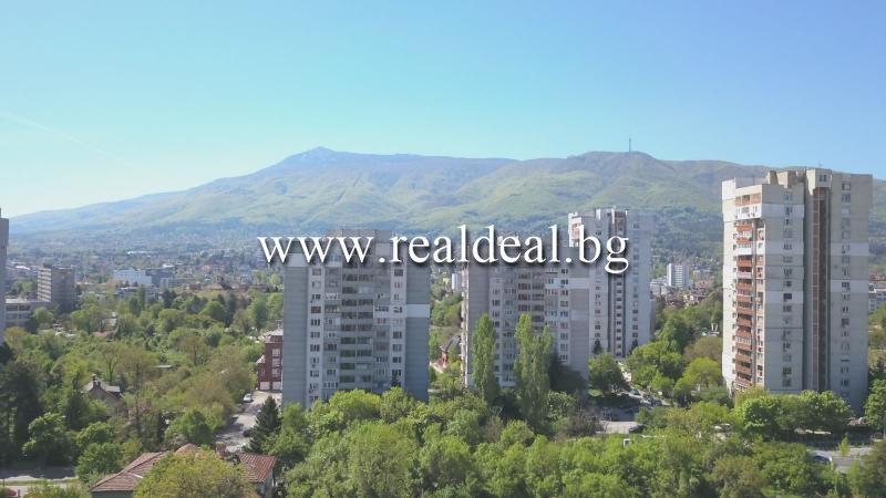 Двустаен апартамент (58м2) за продажба в Овча Купел - RD-1924