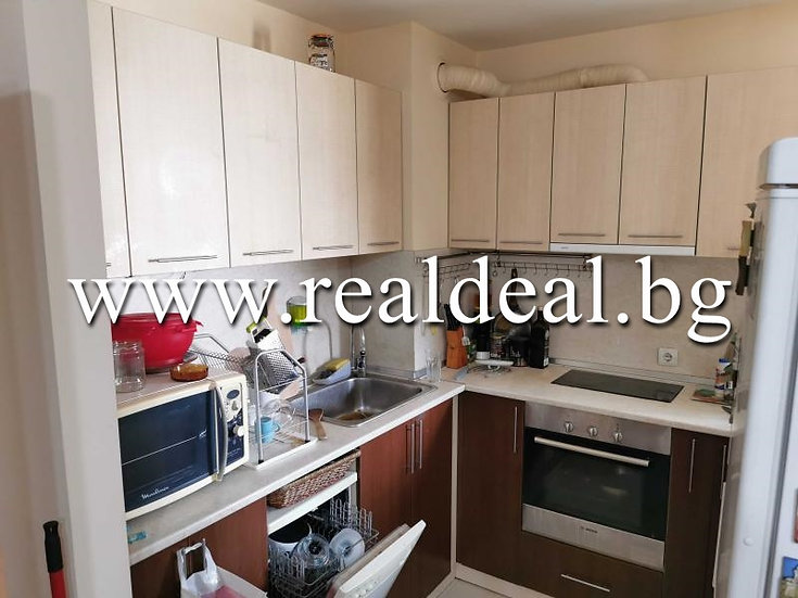Тристаен апартамент (108м2) за продажба в Овча Купел - RD-1803
