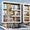 Thumbnail: Двустаен апартамент (78м2) за продажба в Драгалевци - RD-1546