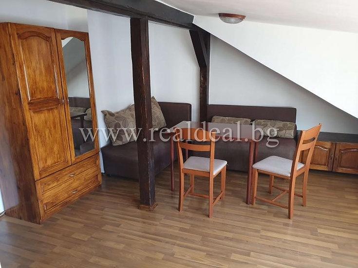 Едностаен апартамент (45м2) под наем в Оборище - RD-1752